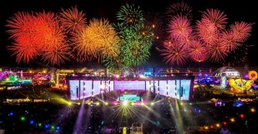 Electric Daisy Carnival Event